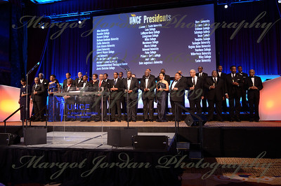UNCF GALA  2014 Highlights